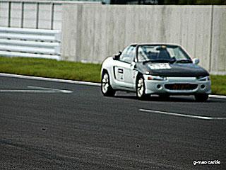袖ヶ浦フォレスト・レースウェイ/SODEGAURA FOREST RACEWAY