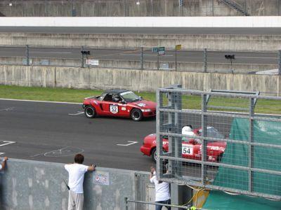 idlers 2012 12時間+10分耐久レース