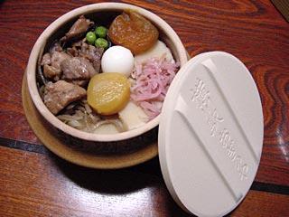 長野戸隠ツーリング/釜飯/おやき