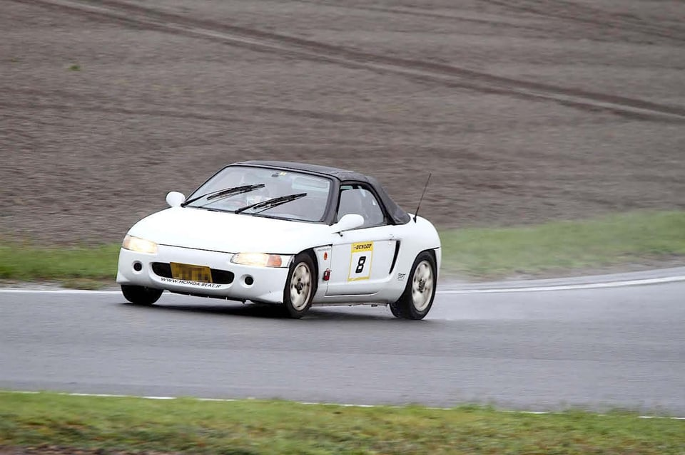 K-1 Sport Racing Project in ツインリンクもてぎ