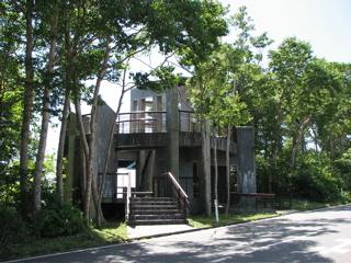 十和田湖/御鼻部山展望台