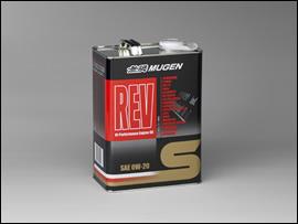 無限/REV-S (4L)/エンジンオイル